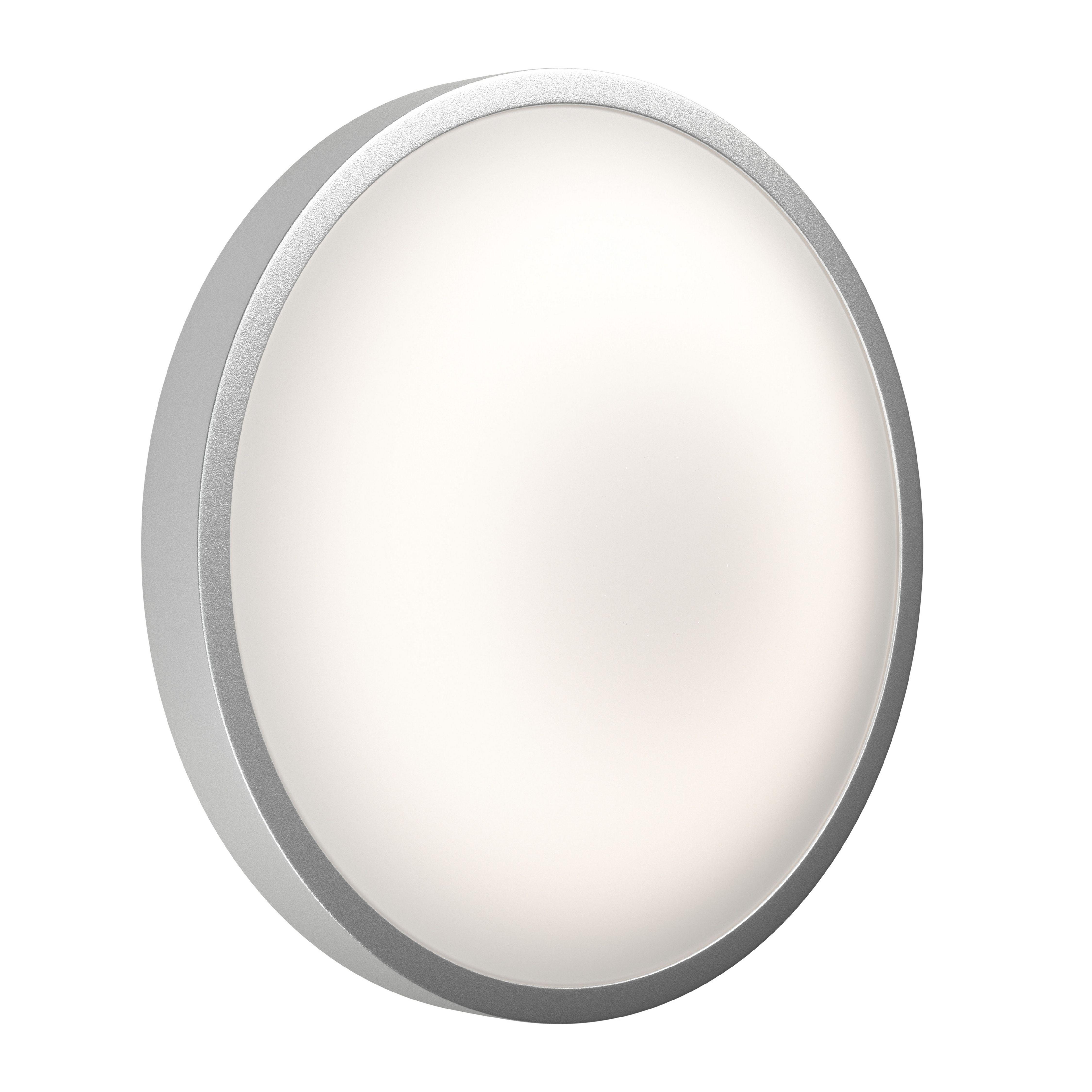 LED-Wand- und Deckenleuchte mit 16 W, dimmbar »SILARA 310 16 W 827-860 Click-CCT«