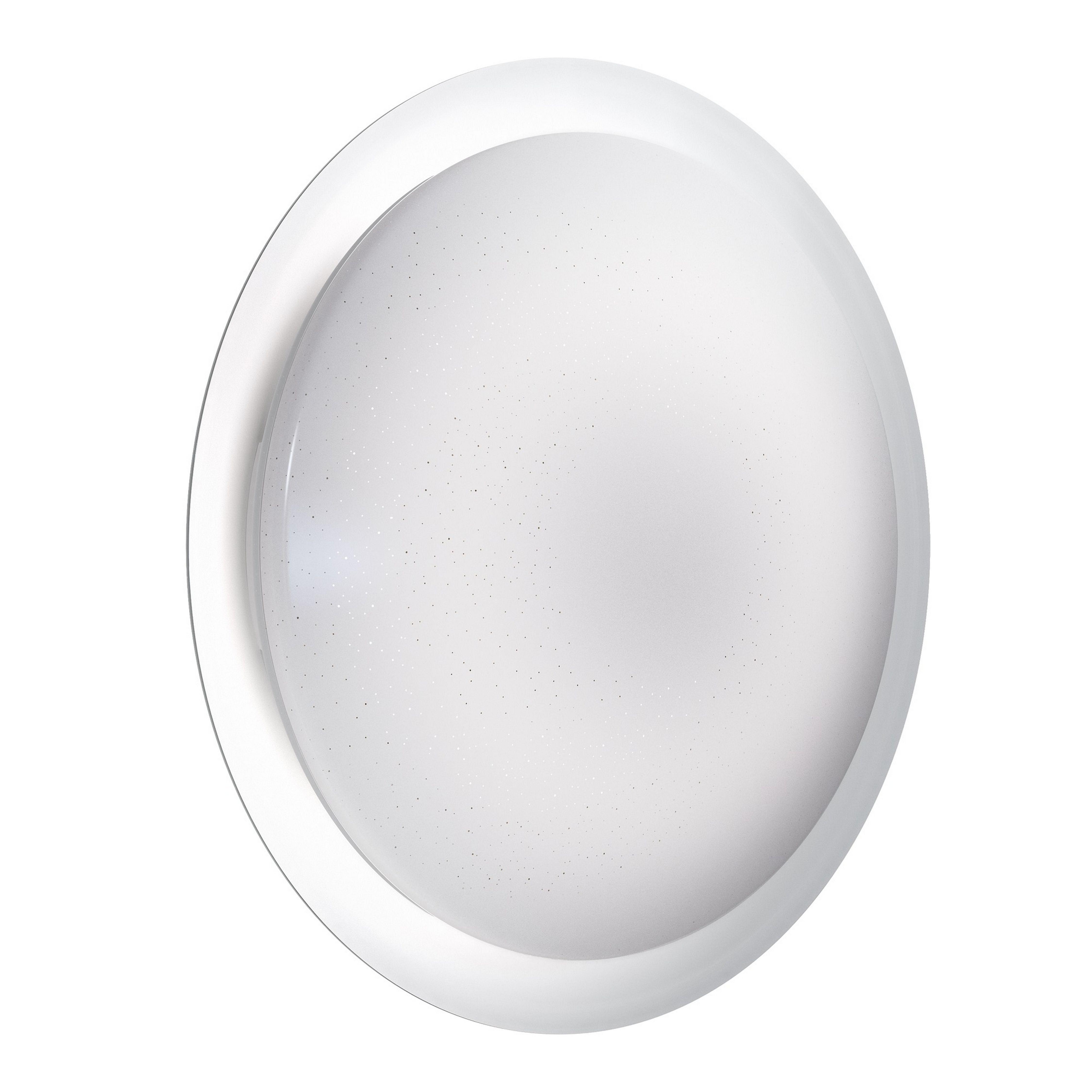 Osram LED-Wand- und Deckenleuchte, dimmbar »SILARA SPARKLE 500 28 W 827-865 Remote-CCT«