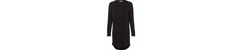 minimum Shirtkleid Kett, aus fließendem Jersey in Seidenoptik