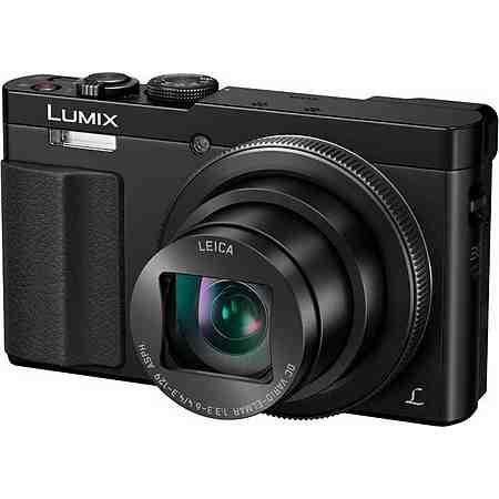 Multimedia: Digitalkamera