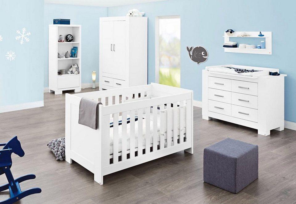 Pinolino Babyzimmer 3 Tlg Kinderzimmer Ice Breit Online Kaufen
