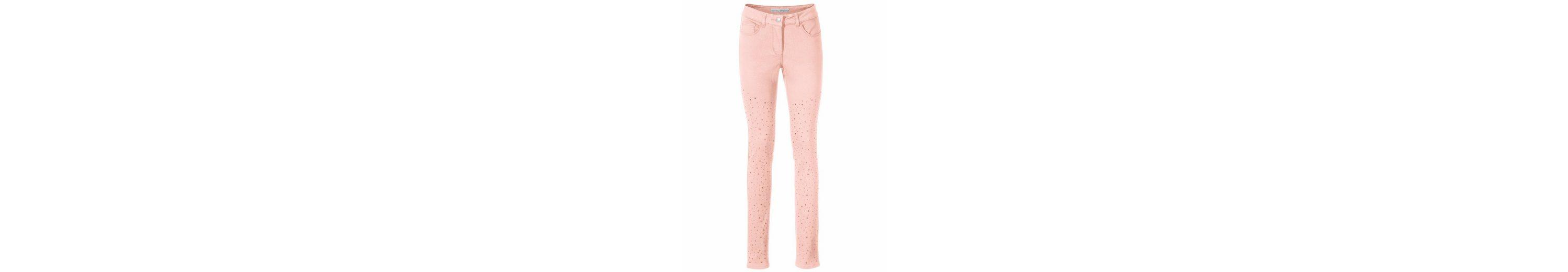 ASHLEY BROOKE by Heine Bodyform-Jeans mit Bauch-weg-Funktion Auslass Großhandelspreis Billig Einkaufen Billig Verkauf Niedriger Preis Billig Verkauf 2018 Unisex Wie Viel Online 5BsfF