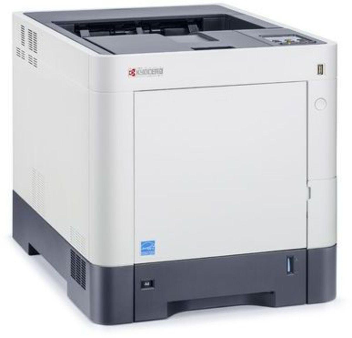 Kyocera Farblaser-Drucker »ECOSYS P6130CDN Farblaserdrucker«