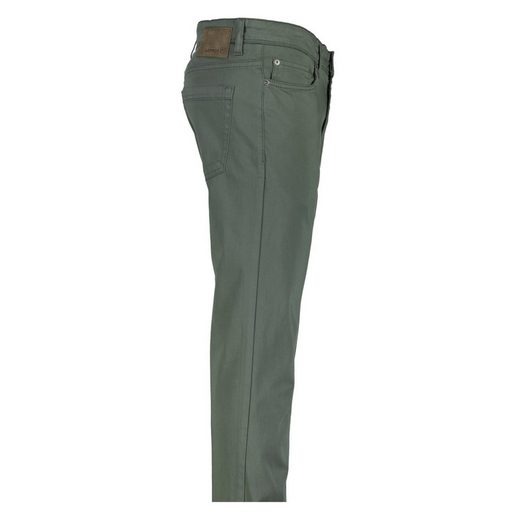 Lerros 5-pocket Trousers In Washed-quality