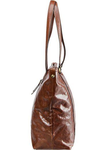 Gerry Weber Handtasche Lugano Shopper Outlet-Store Freies Verschiffen Klassische Günstig Kaufen Mode-Stil Billig Verkauf Schnelle Lieferung wEOuM