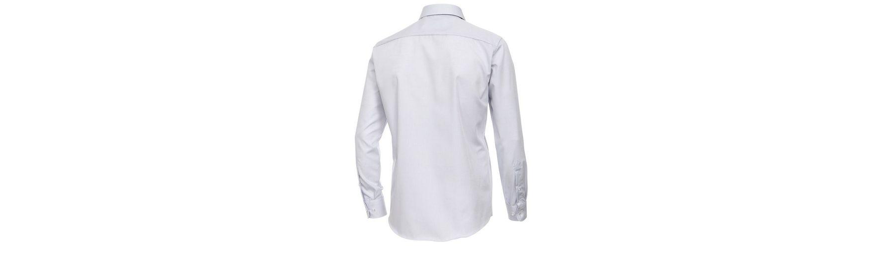 CASAMODA Businesshemd SLIM FIT mit hohem Tragekomfort Kosten 2018 Günstig Online TKI52