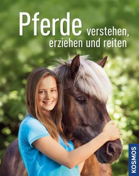 Gebundenes Buch »Pferde verstehen, erziehen und reiten«