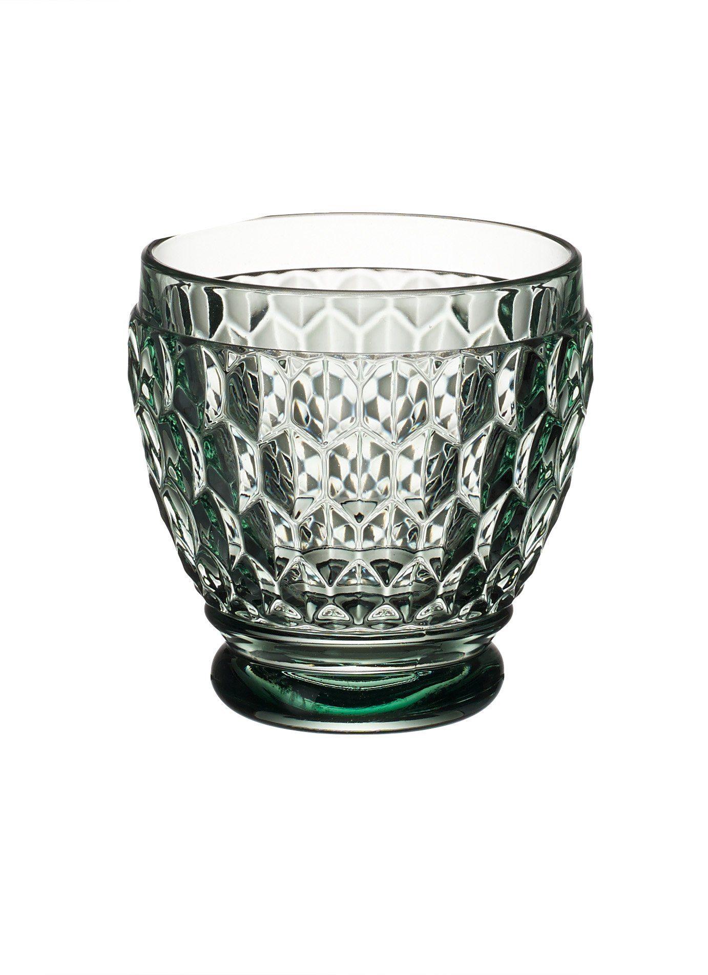 Villeroy & Boch Shot-Glas Green »Boston coloured«