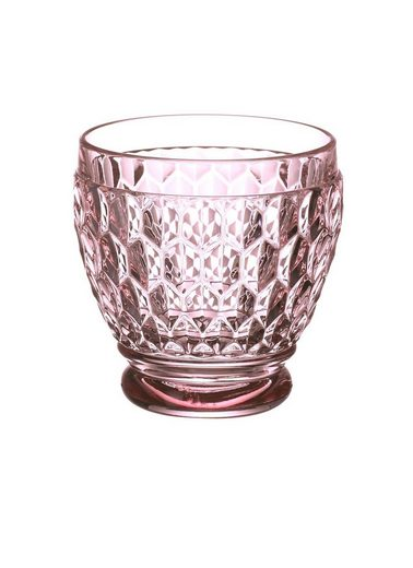 Villeroy & Boch Shot-Glas Rose »Boston coloured«
