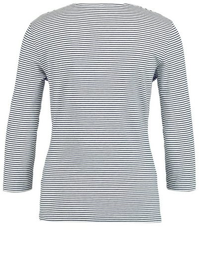 T-shirt Gerry Weber T-shirt À Manches 3/4 Et À Manches 3/4