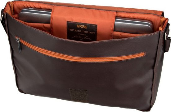 BREE Notebooktasche / Tablet Punch 711