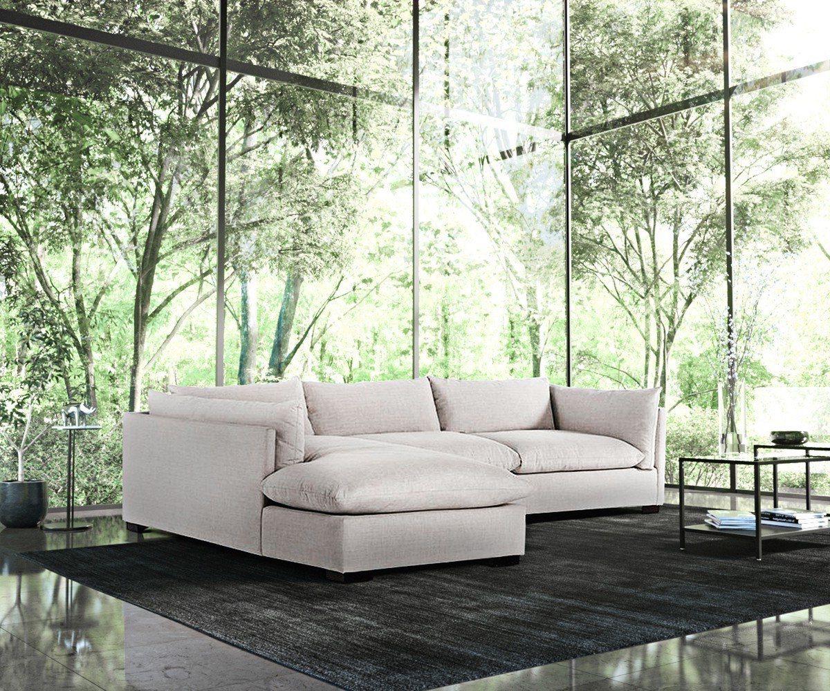 ecksofa hellgrau machen sie den preisvergleich bei nextag. Black Bedroom Furniture Sets. Home Design Ideas