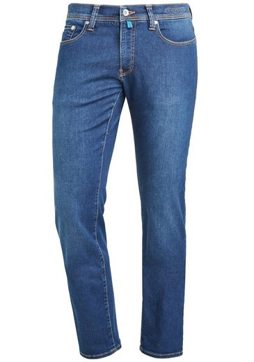 PIERRE CARDIN Futureflex Jeans, super elastisch - Tapered Fit Futureflex
