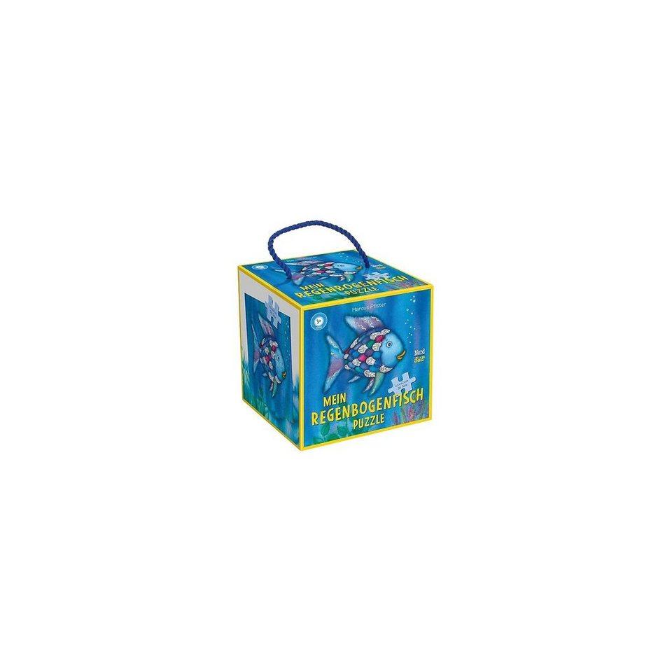 NordSüd Verlag Mein kaufen Regenbogenfisch, Puzzle kaufen Mein 320844