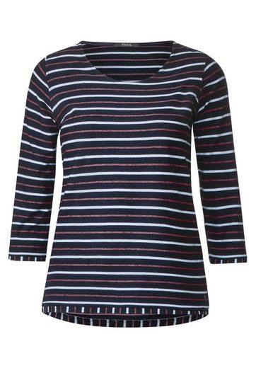 CECIL Multicolor Streifenshirt