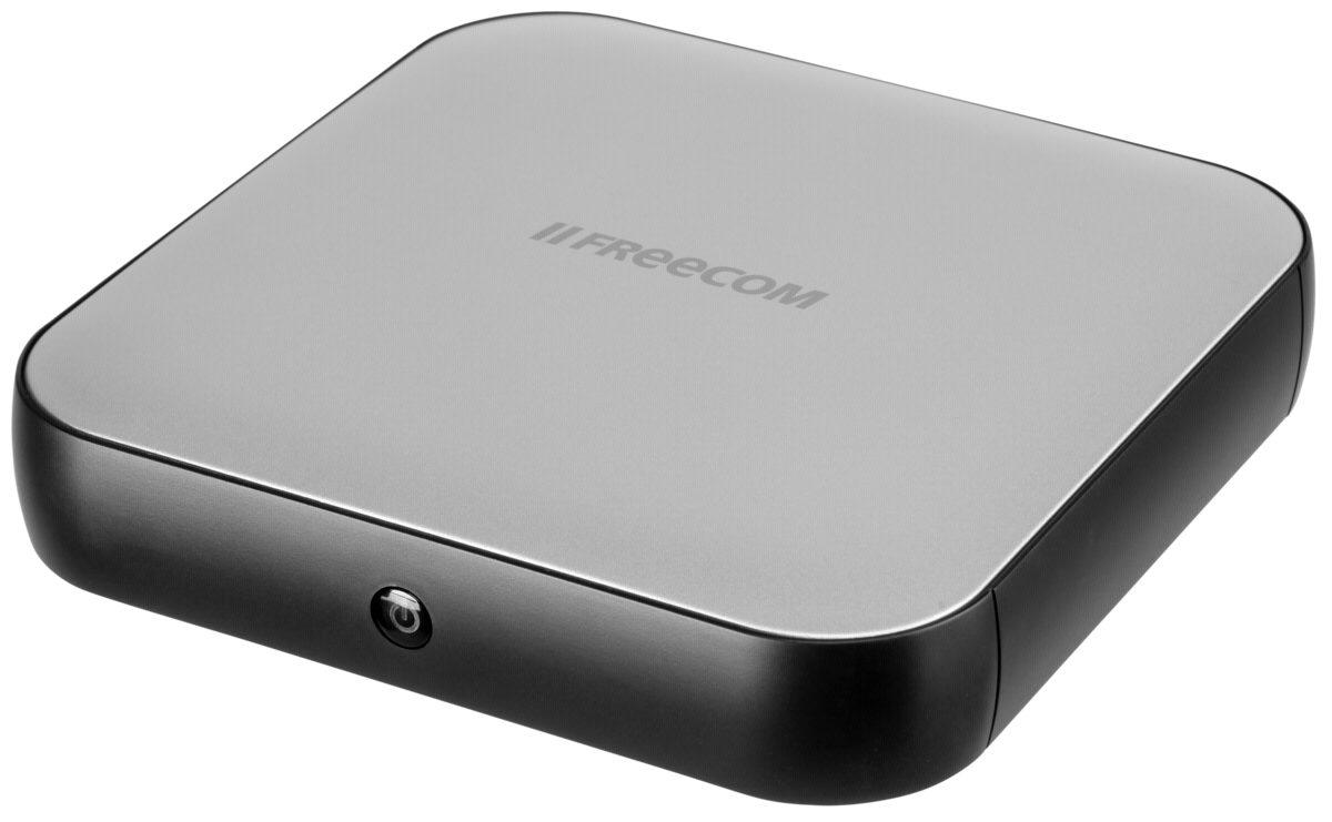 Freecom Festplatten »Hard Drive sq 1TB USB 3.0«