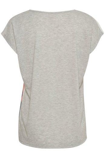 Cream T-Shirt Anna