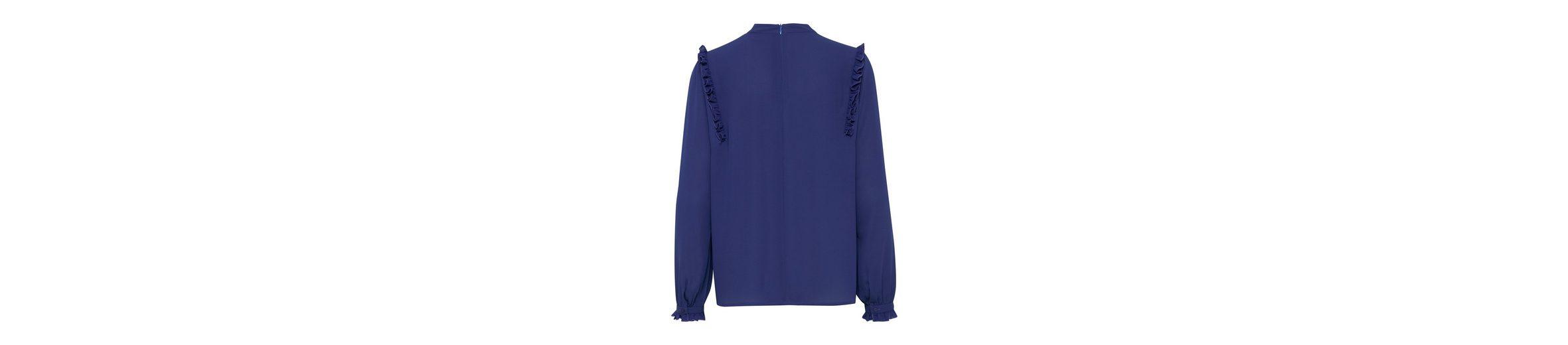 Neueste Online Rabatt Exklusiv b.young Shirtbluse Fae Online Wie Vielen Verkauf Guenstige Lh0Bn
