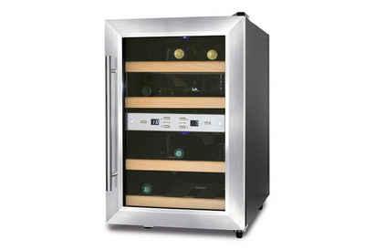 Kleiner Weinkühlschrank : Weinkühlschrank & weinschrank » online kaufen otto