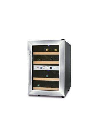 CASO Getränkekühlschrank 54 cm hoch 34 cm p...