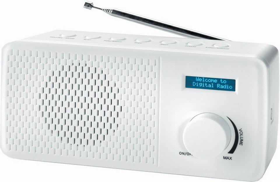 Denver Radio Dab U Fm Radio Dab With Digital Radio Badezimmer