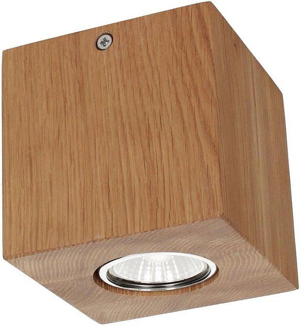 SPOT Light LED Deckenleuchte WOODDREAM  | 05901602397534