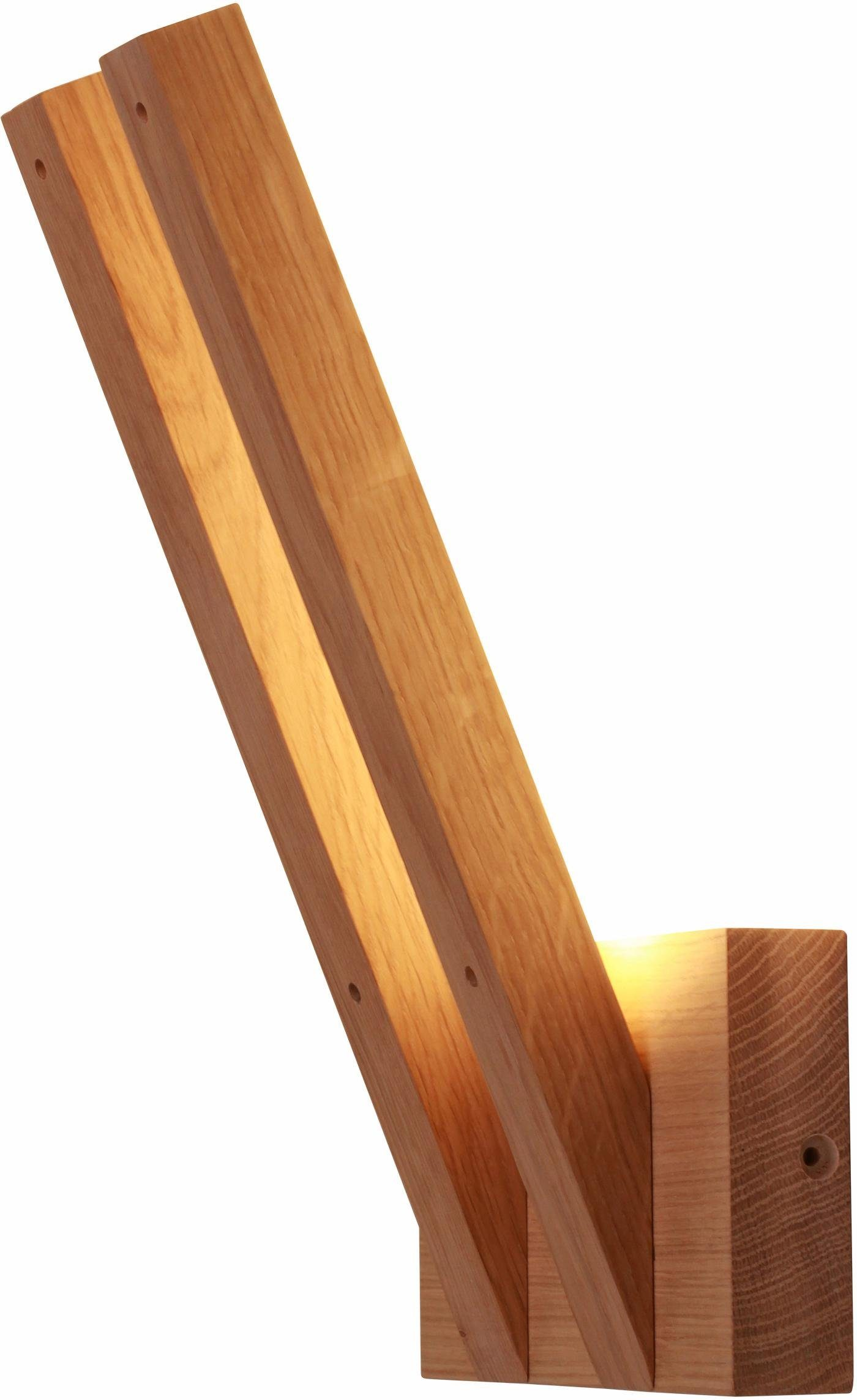 SPOT Light LED Wandleuchte »LINUS«, 2-flammig