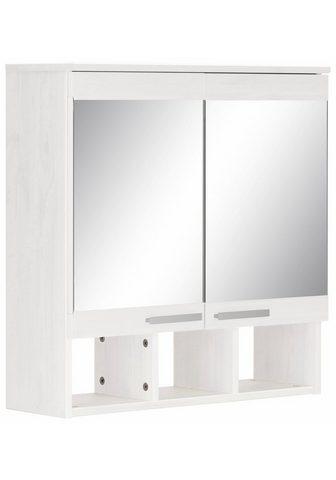 HOME AFFAIRE Welltime spintelė su veidrodžiu »Josie...