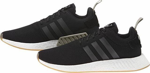 adidas Originals NMD R2 Sneaker online kaufen  schwarz