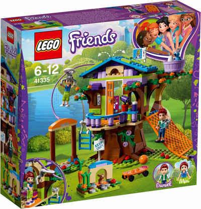 Lego Friends Olivias Cupcake-Café 41366 günstig kaufen