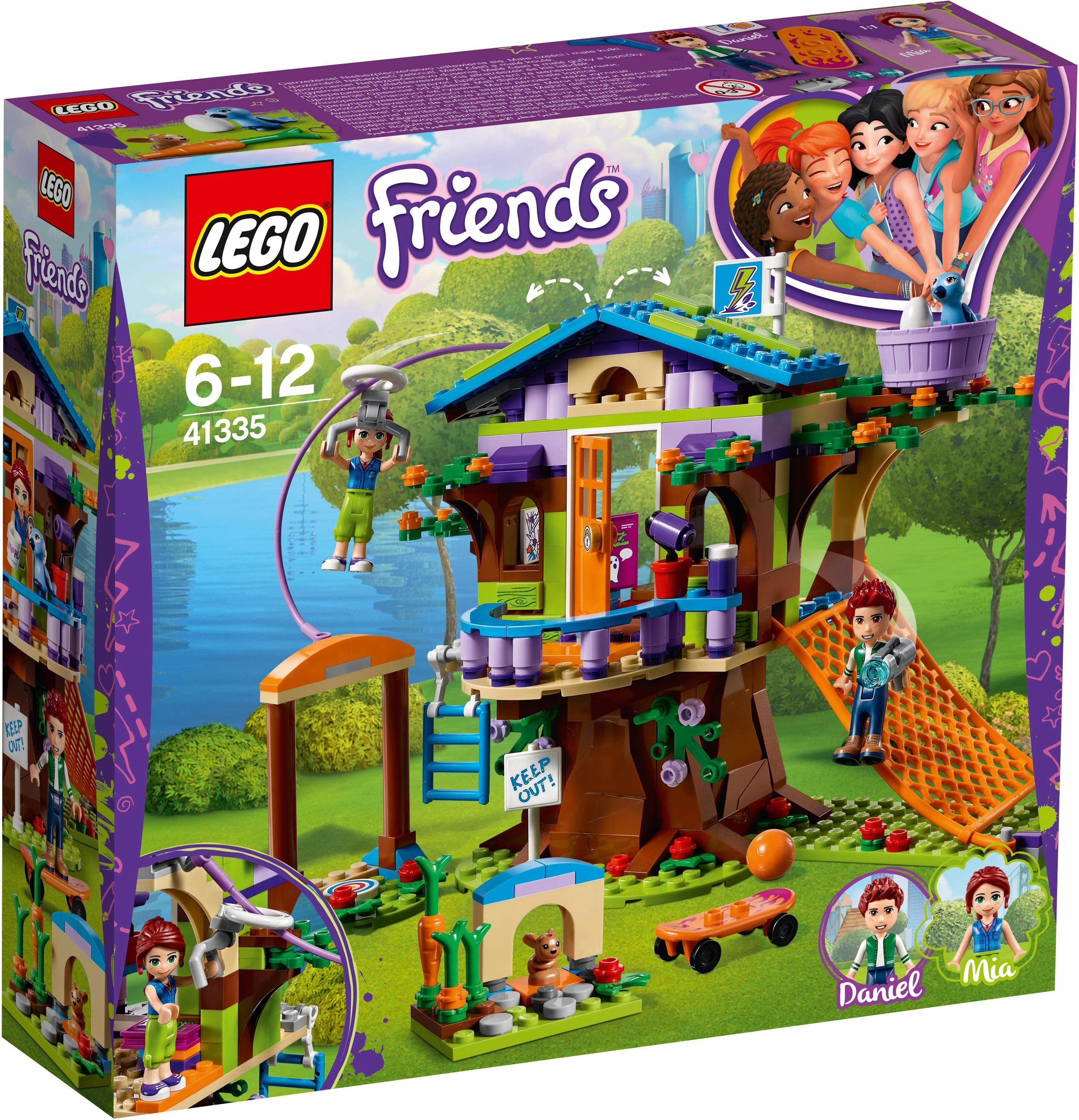 LEGO® Mias Baumhaus (41335), »LEGO® Friends«