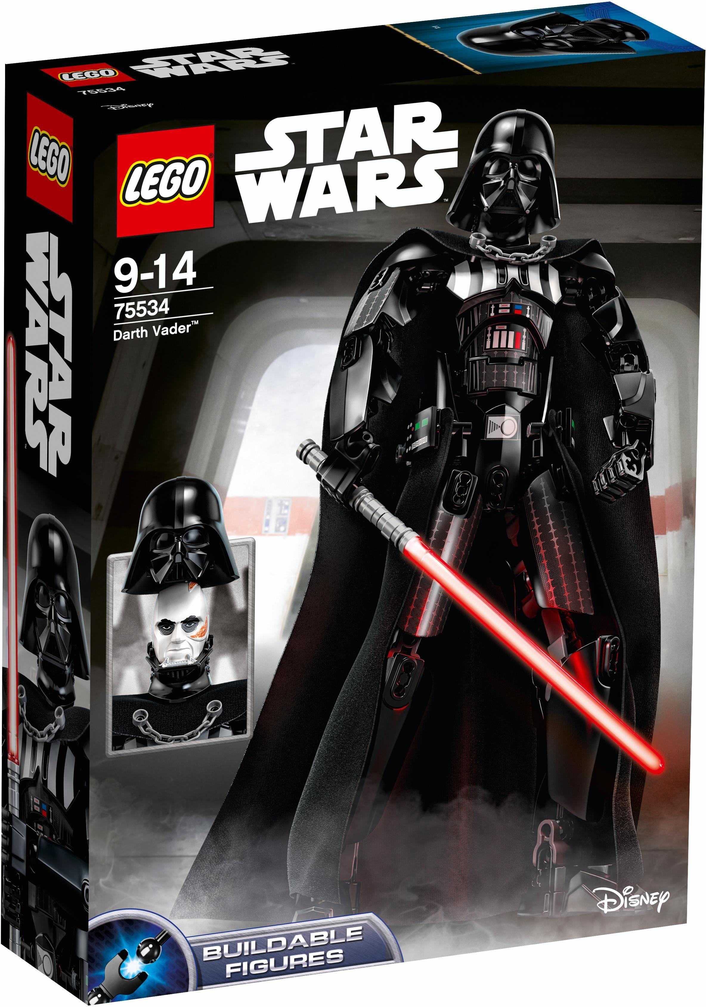 LEGO® Darth Vader™ (75534), »LEGO® Star Wars™«