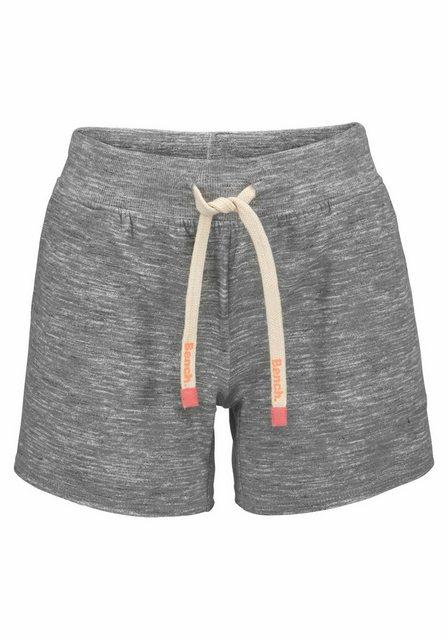 Hosen - Bench. Sweatshorts mit Logodruck ›  - Onlineshop OTTO