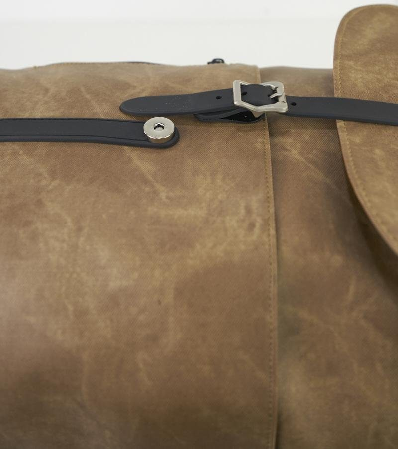 Laptopfach Mit Sandstone« »tribeca Spiral® Rucksack HRgpWARB