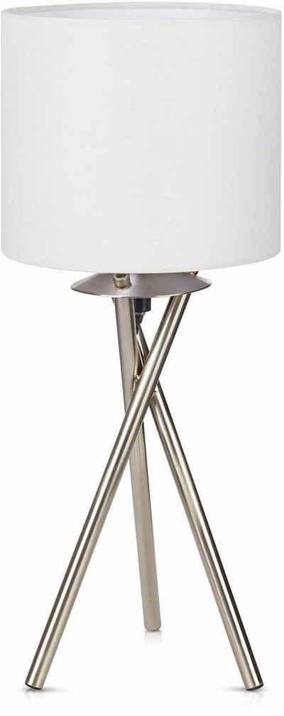 Tischlampe Frauen Und Kinder Einfach Brilon Schreibtischlampe Bürolampe Geeignet FüR MäNner