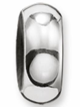 THOMAS SABO Bead »Karma Bead - Stopper, Classic, KS0005-585-12«