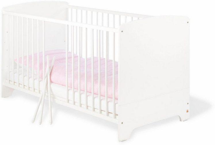 Pinolino kinderbett jil online kaufen otto - Kinderbett bei otto ...