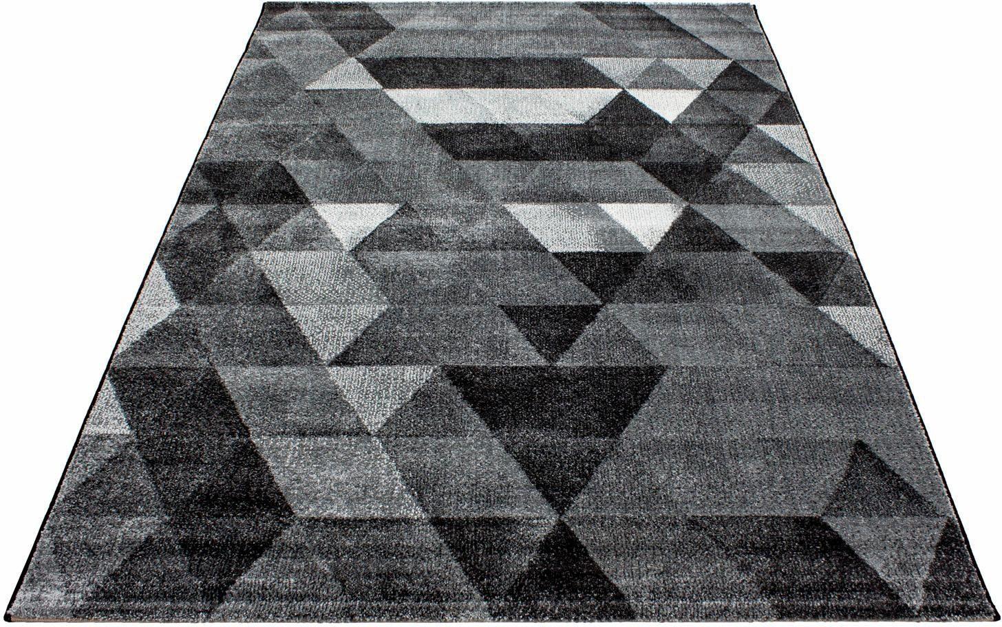 Läufer »Lima 1920«, Ayyildiz, rechteckig, Höhe 13 mm