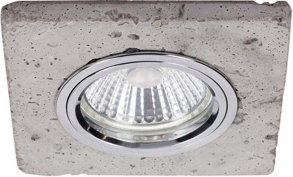 spot light led einbaustrahler ledsdream geeignet f r. Black Bedroom Furniture Sets. Home Design Ideas