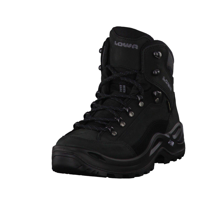 Lowa Stiefel online kaufen  black