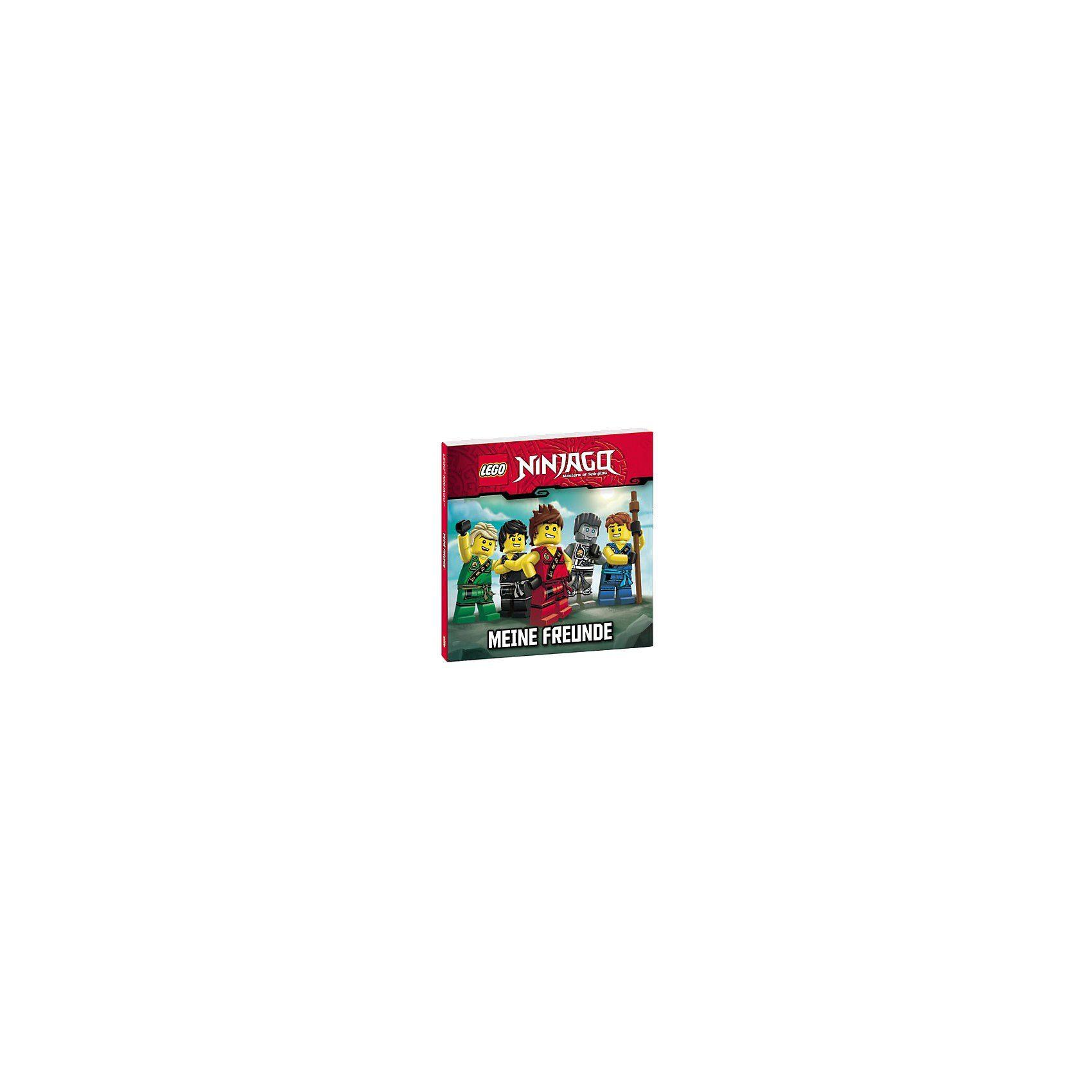 LEGO Ninjago: Meine Freunde, Album