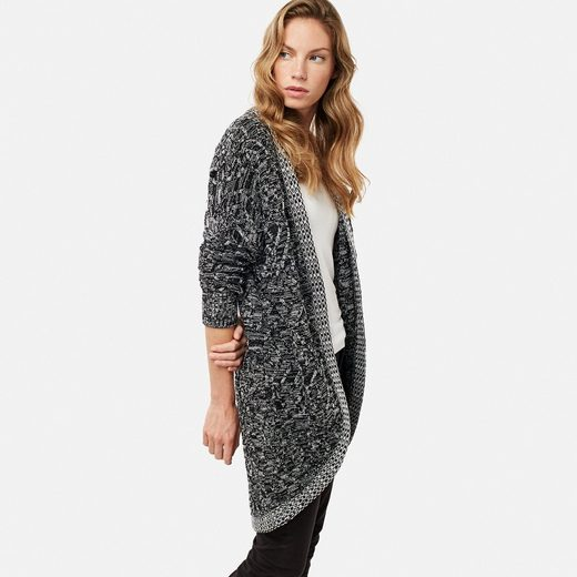 Oneill Cardigan Patterned