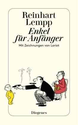 Broschiertes Buch »Enkel für Anfänger«