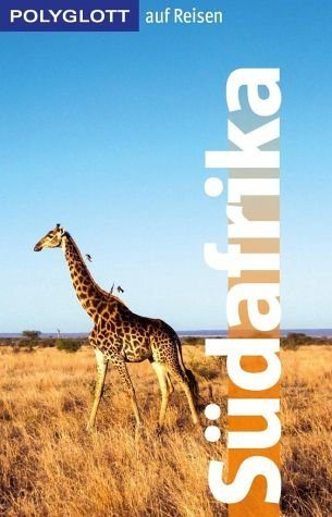Broschiertes Buch »POLYGLOTT Edition Südafrika«