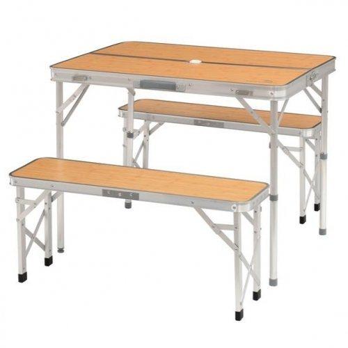 easy camp campingm bel marle picnic table kaufen otto. Black Bedroom Furniture Sets. Home Design Ideas