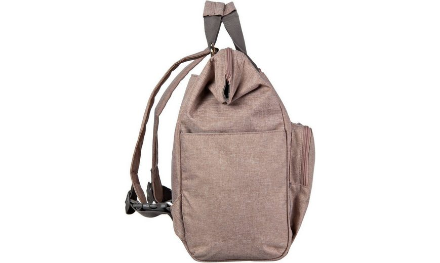 Backpack Wickeltasche L盲ssig L盲ssig Glam Wickeltasche Goldie Glam YYFxrR