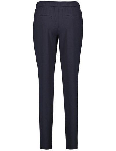 Gerry Weber Pants Leisure Long Pants In Jogstyle
