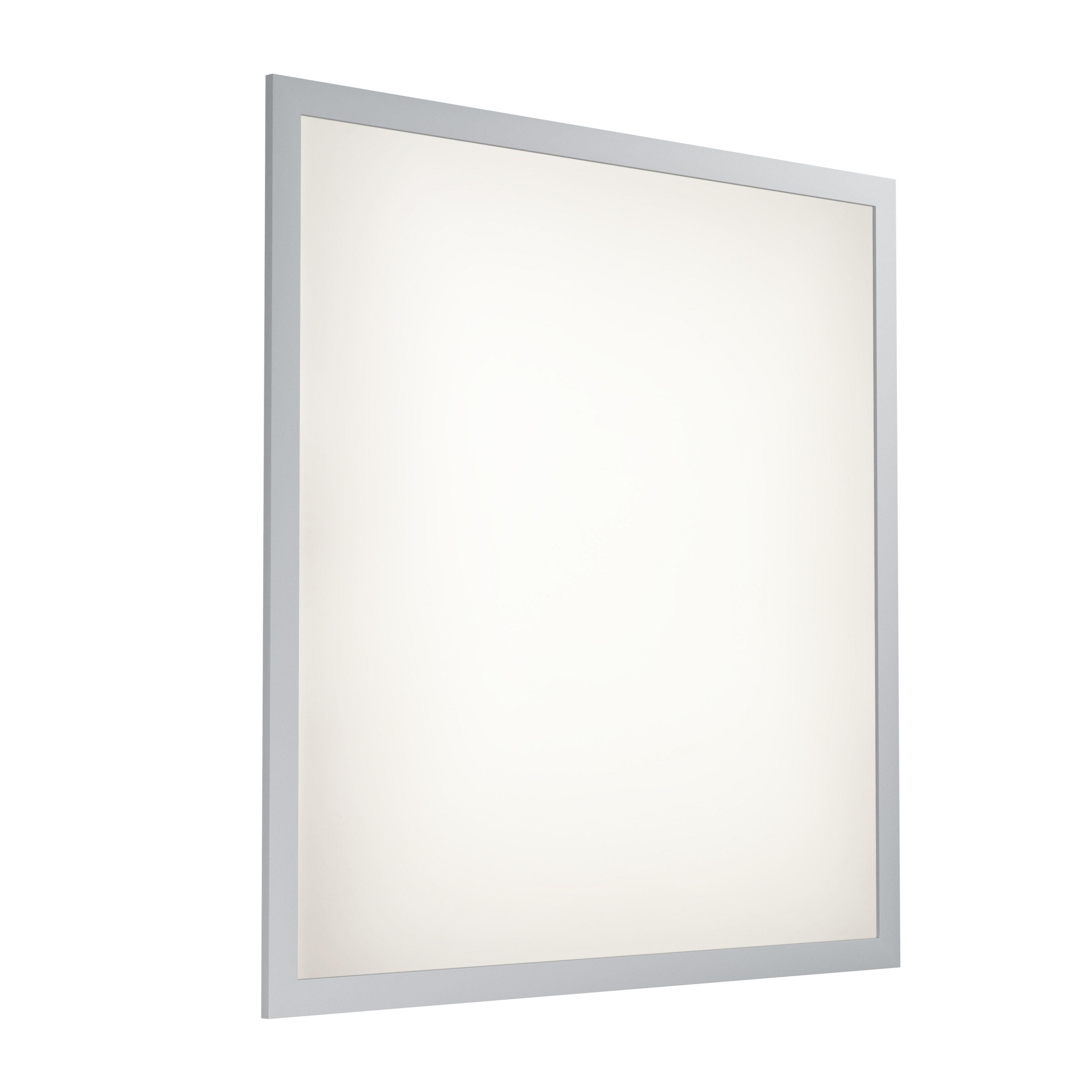 Osram Flache LED-Panelleuchte zur Einbaumontage »PLANON PURE 60x60 36 W 830«