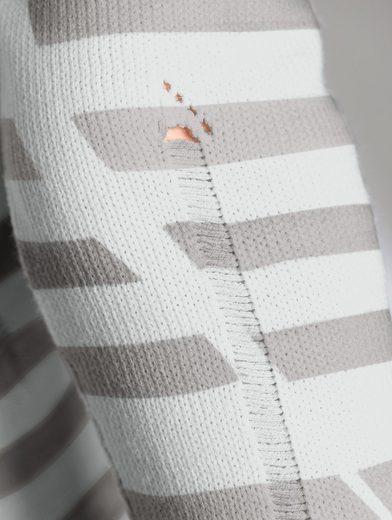 Alba Moda Pullover Dans Les Optiques Crash Topmoscher