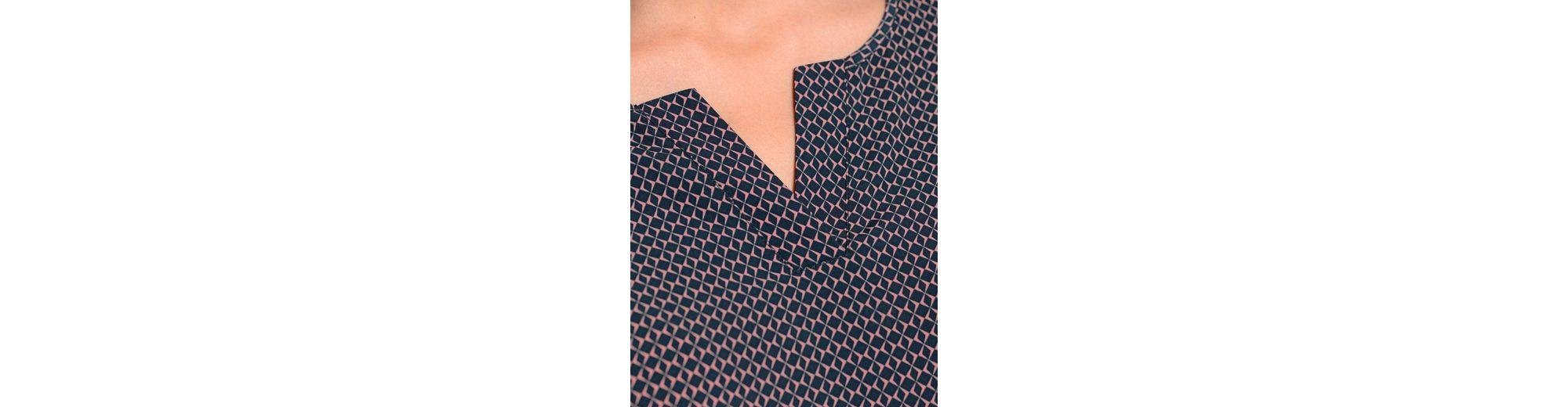 Moda exklusivem mit ALBA Moda exklusivem Alba MODA Alba MODA mit Print Print Bluse ALBA Bluse wIqxAa